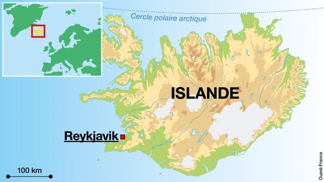 Islande : pour dénoncer les inégalités salariales, les femmes arrêtent de travailler à 14h38