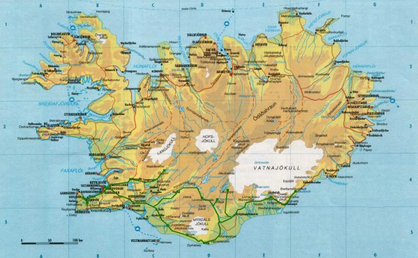 Islande : Percée des progressistes du Mouvement des verts et de gauche (VG)