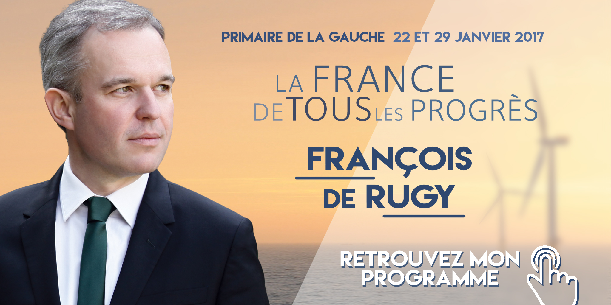 L'égalité Homme/Femme chez François De Rugy ça attendra