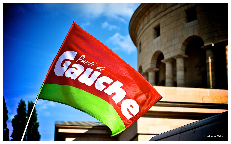 Grenoble : Le Parti de Gauche 38 vole en éclats