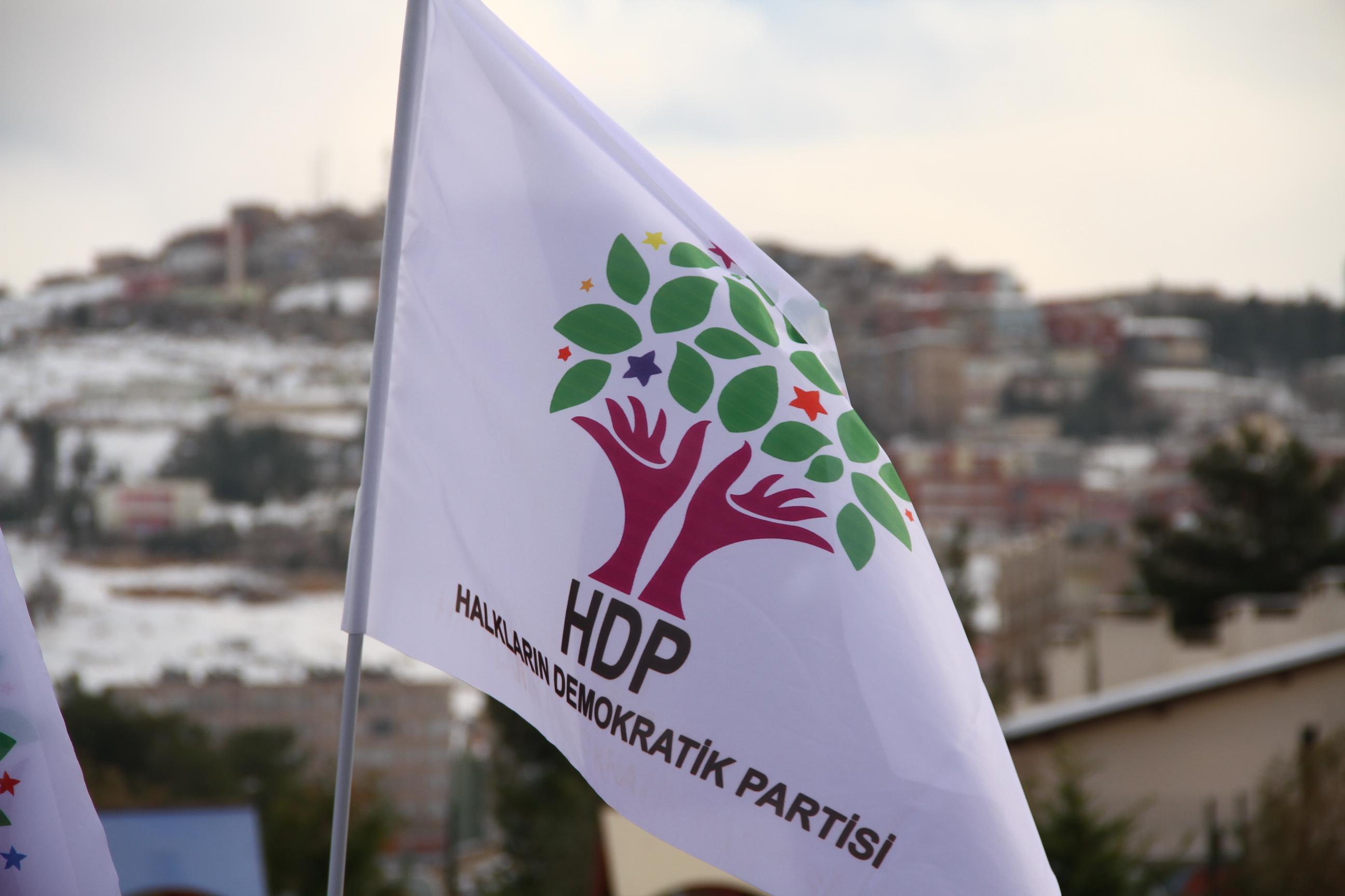 Le Sénat accueille une délégation de toutes les forces parlementaires turques…sauf le HDP !