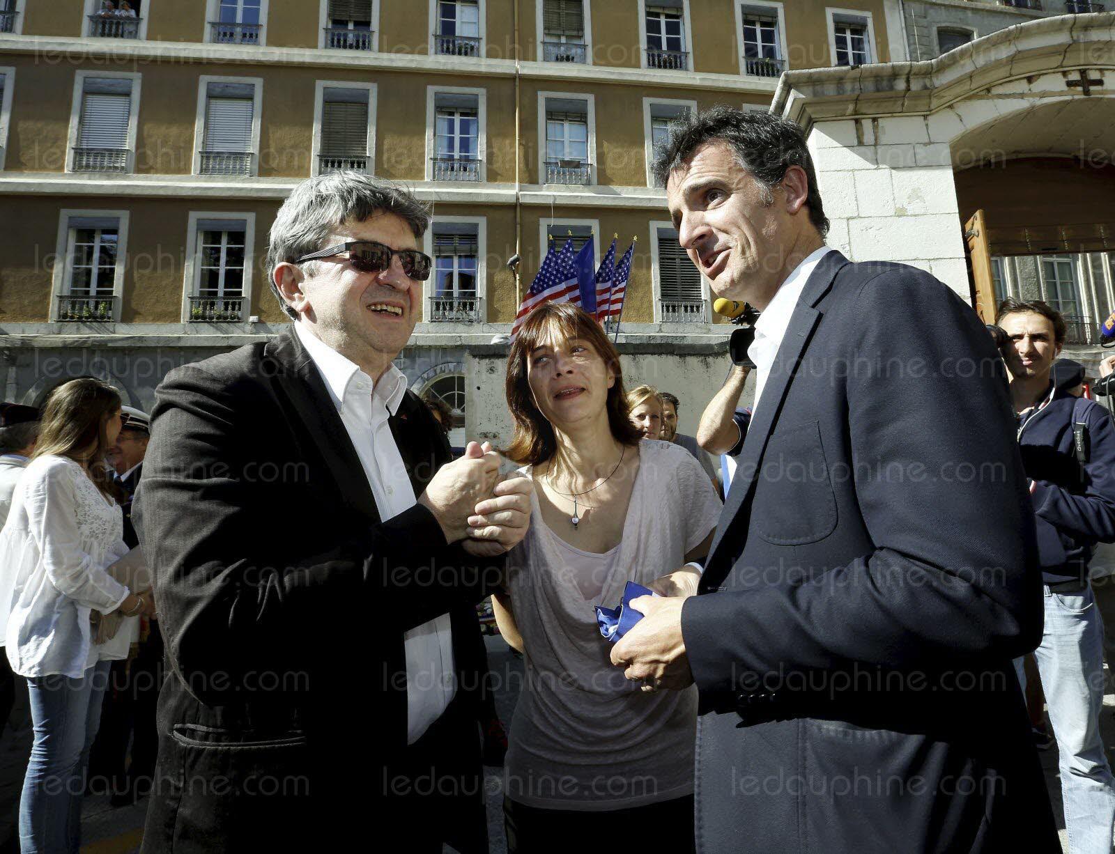 PhiPhi, Riri et Loulou