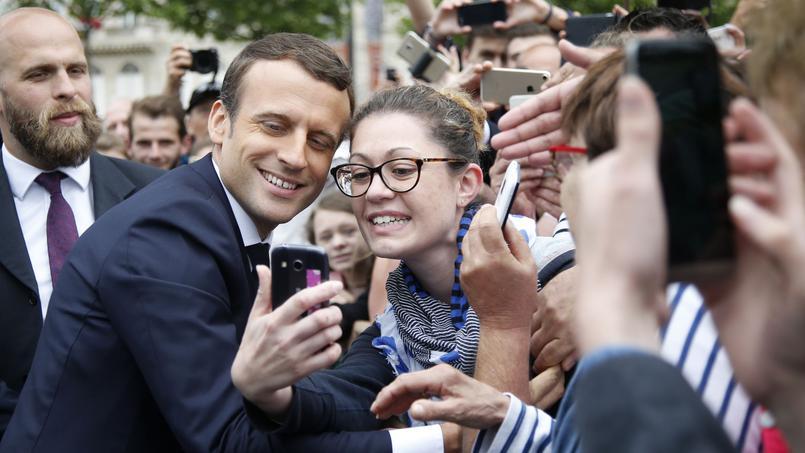Législatives : LREM largement en tête chez les Français de l'étranger