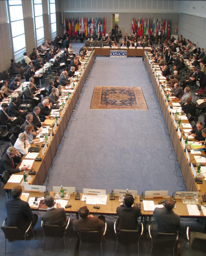 OSCE : une condamnation imparfaite et sélective des totalitarismes