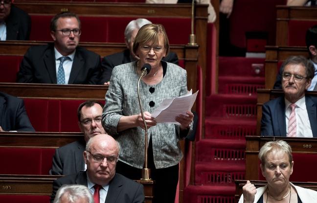 Marie-George Buffet (PCF) réélue députée de la 4ème circonscription de Seine-Saint-Denis