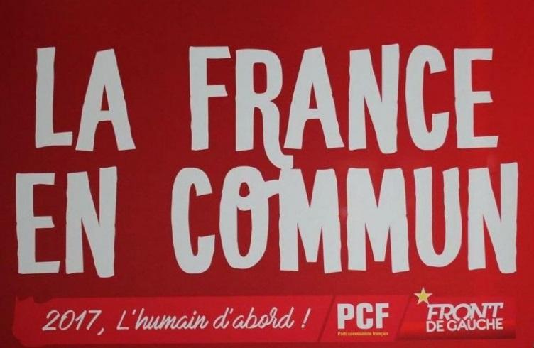 ENSEMBLE, POUR UN CONGRES EXTRAORDINAIRE DU PCF