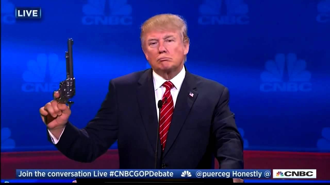 Trump au 14 juillet : La République en marchande d'armes