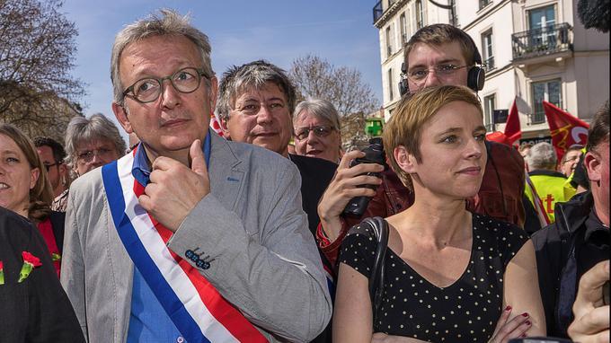 Le gouvernement israélien s'apprête à refouler sept élus français