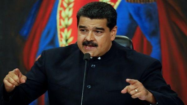 Le Venezuela rejette les sanctions imposées par l'Union Européenne