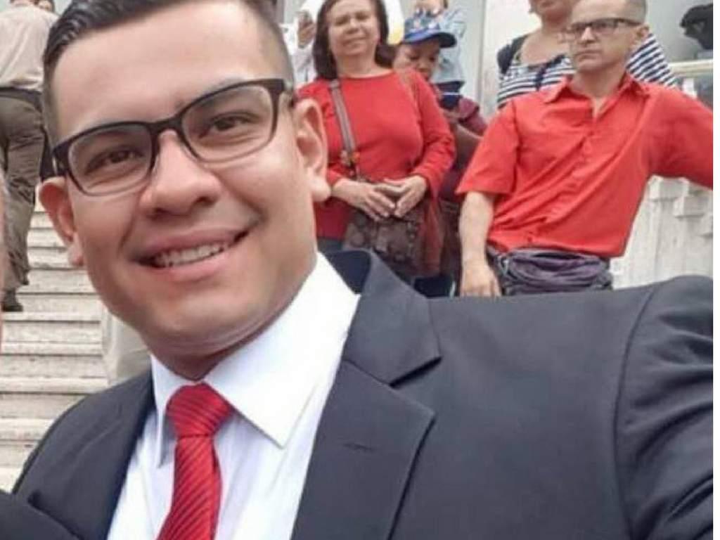 """Venezuela : Meurtre d'un député chaviste, un crime politique imputable à l'opposition """"démocratique"""" primée par l'UE"""