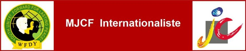 Déclaration commune des organisations ayant participé à la 8ème rencontre des jeunesses communistes d'Europe