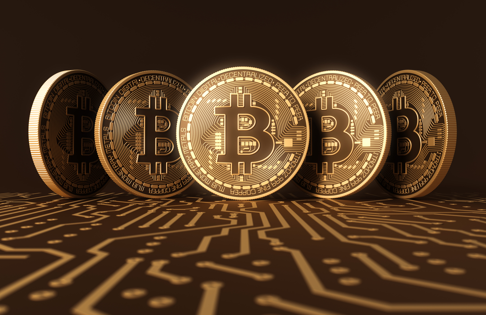 """Le mythe monétaire du """"Bitcoin"""" et des crypto-monnaies"""