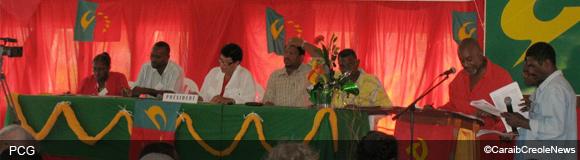 Guadeloupe : Le PCG contre la pwofitasyon