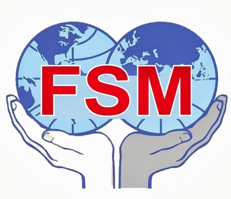 UD CGT du Val-de-Marne va s'affilier à la Fédération Syndicale Mondiale (FSM-WFTY)