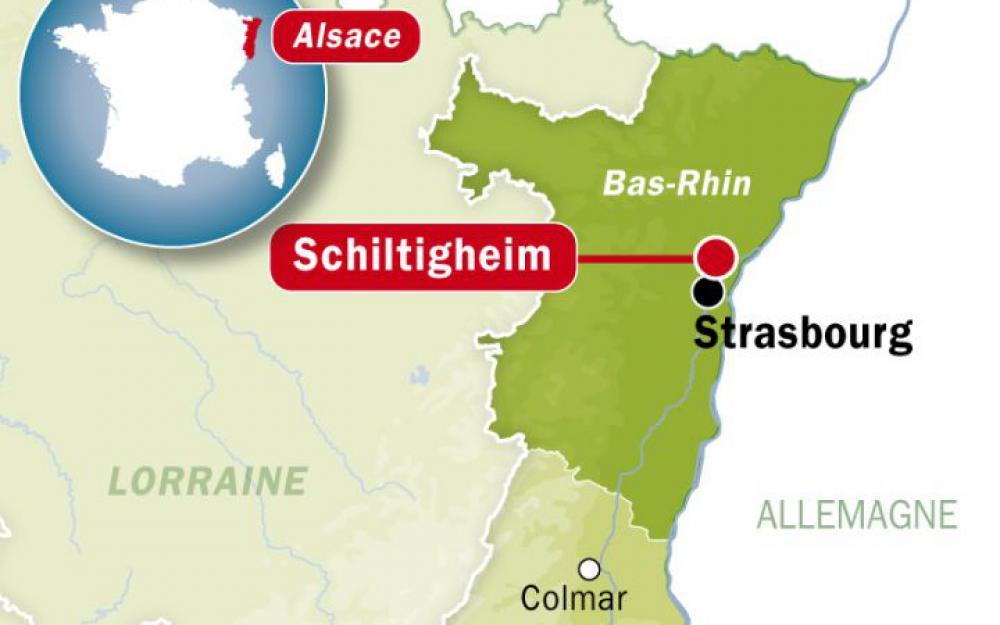 La gauche rouge-verte s'empare de Schiltigheim (Bas-Rhin) lors d'une municipale