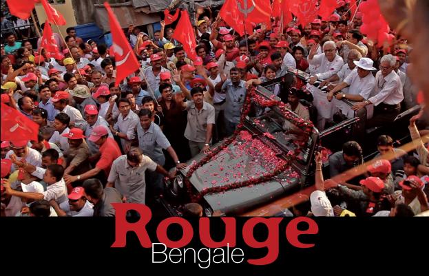"""""""Rouge Bengale"""", un documentaire pour découvrir l'histoire du mouvement communiste indien"""