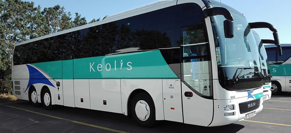 "Keolis : Le ""Ferroviaire Business"" de la SNCF (reportage de la CGT)"