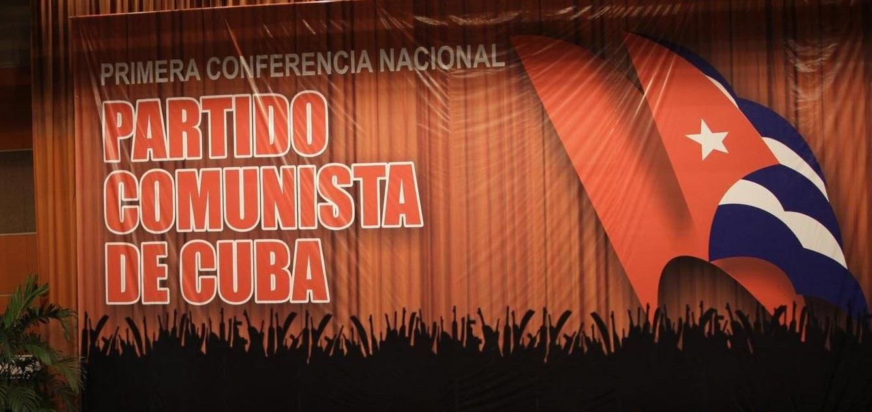 Cuba : Le Parti communiste appuiera et soutiendra résolument le nouveau président
