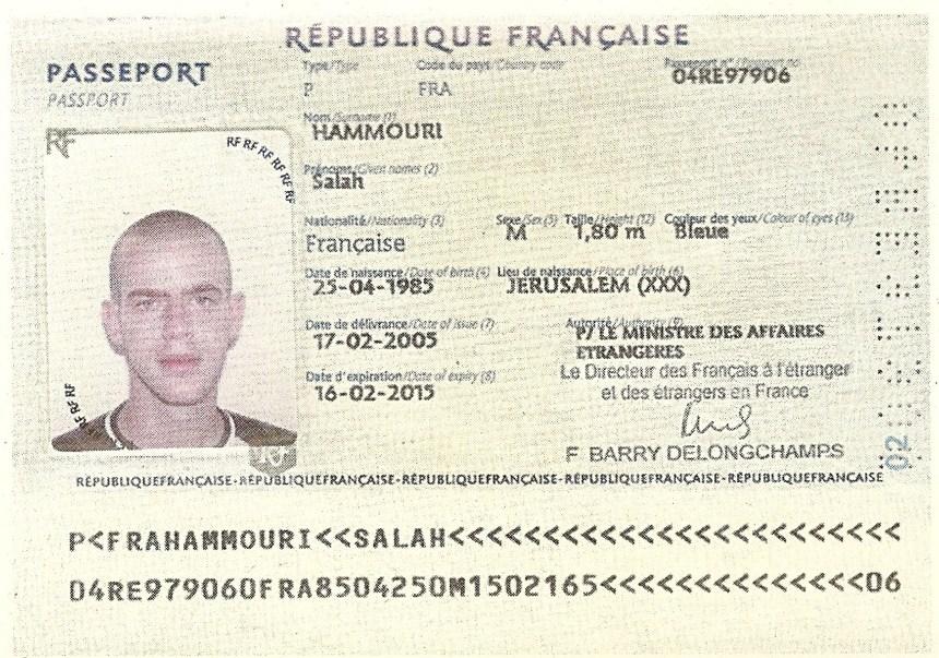 Aujourd'hui 2.000 ème jour de prison pour Salah Hammouri !