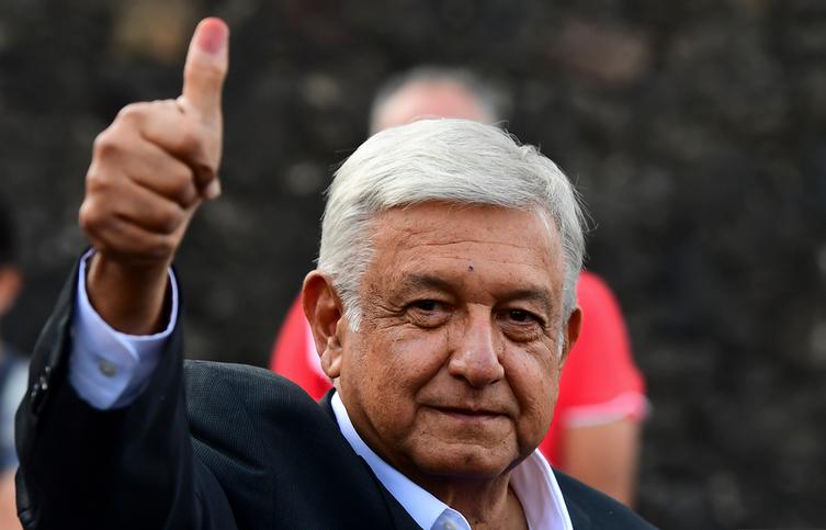 Élections au Mexique : la gauche chasse le pouvoir réactionnaire en place (PCF)