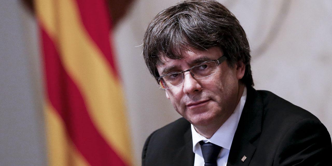 Le juge espagnol Pablo Llarena ordonne la suspension de Carles Puigdemont de ses fonctions de député