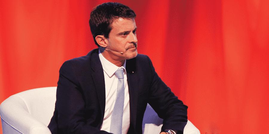 Manuel Valls choisit un leader d'extrême-droite pour préparer sa campagne à Barcelone