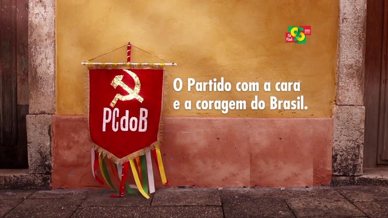 A São Paulo, le PCdoB voit ses rangs être renforcés par 112 dirigeant.e.s syndicaux