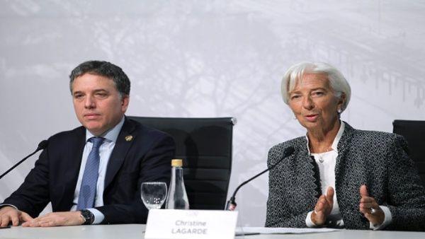 Argentine : Le FMI salue la politique économique de Macri et demande plus de coupes budgétaires