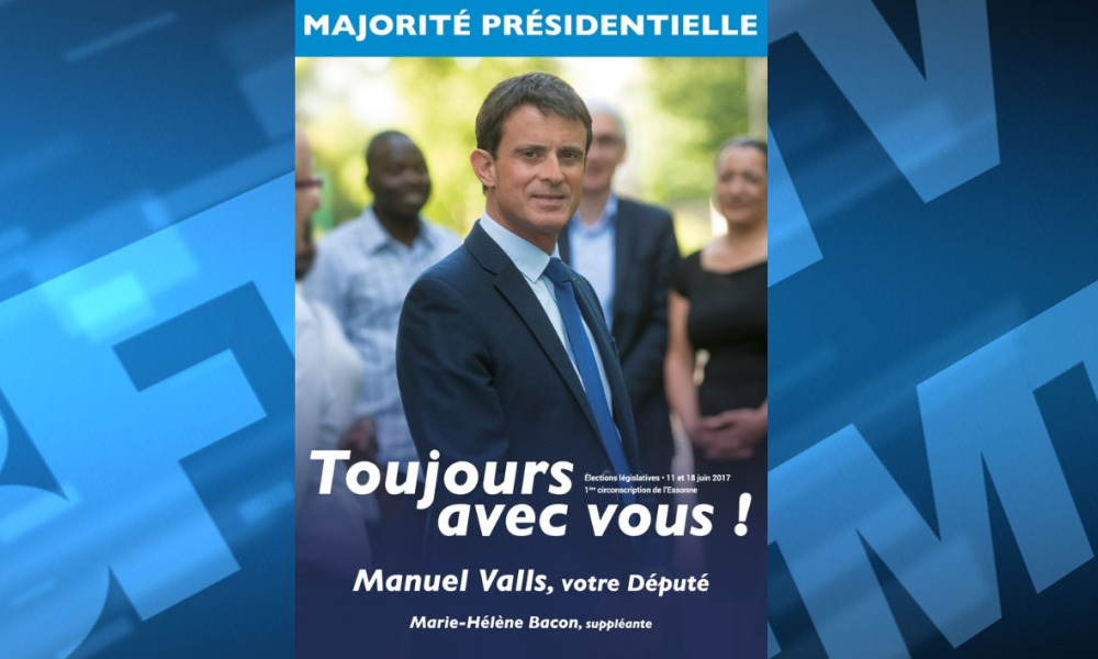 "Le Président de la Generalitat, Quim Torra, souhaite ""un fracàs important"" à Manuel Valls"