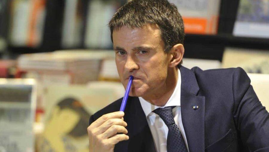 Barcelone : Mauvais sondage pour Manuel Valls, bon sondage pour l'indépendantisme