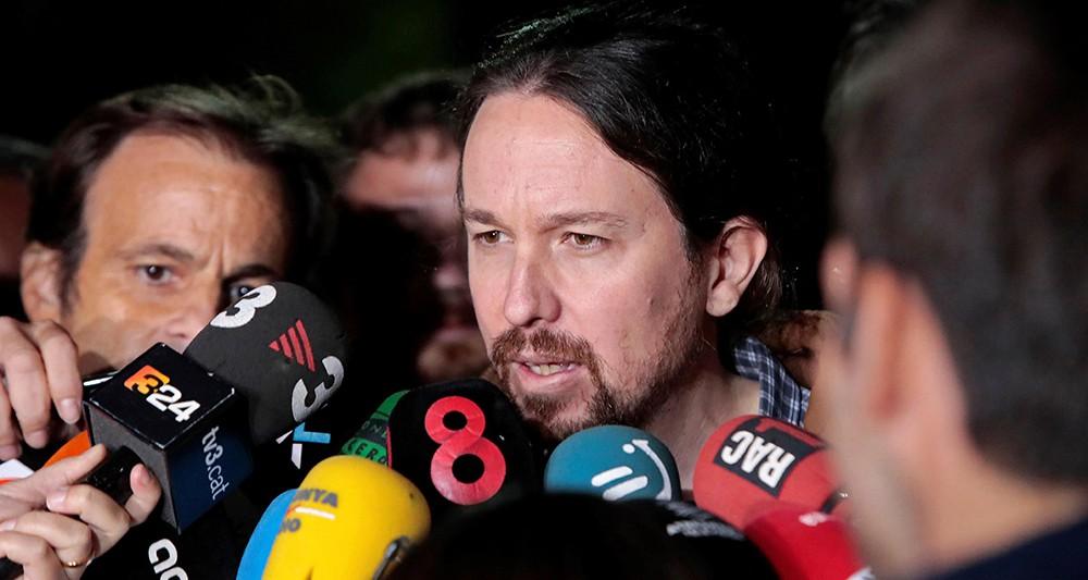 Quand le budget (Presupuestos) se négocie au parloir en Espagne