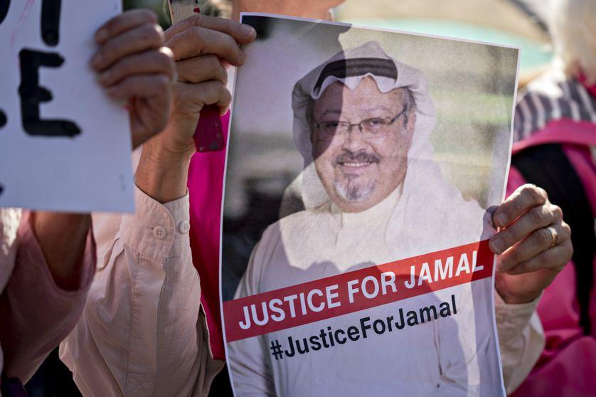 ASSASSINAT DE JAMAL KHASHOGGI: mettons un terme à toute complicité tacite avec le régime saoudien (PCF)