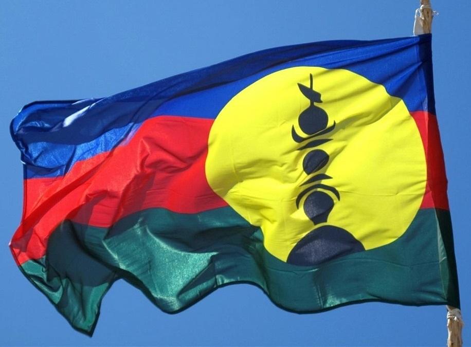 Le 4 novembre c'est OUI à l'indépendance de la Kanaky-Nouvelle Calédonie