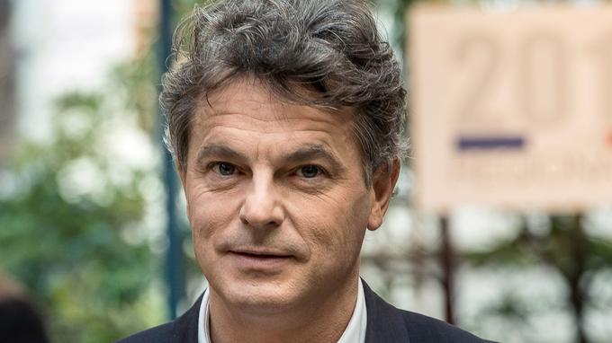 Fabien Roussel confirme qu'il n'y aura pas d'effacement du PCF aux élections européennes