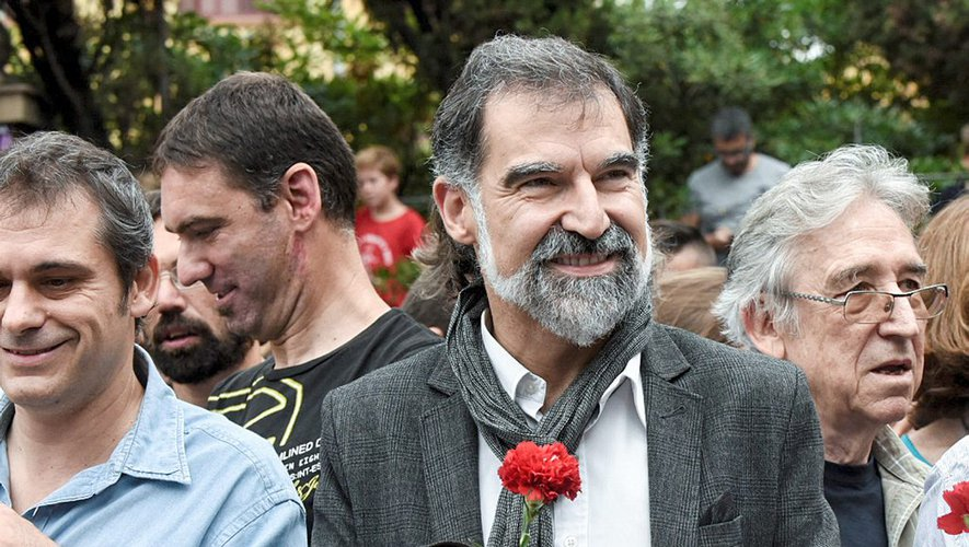 Jordi Cuixart, président d'Òmnium Cultural : «Un procès contre la démocratie et la société civile»