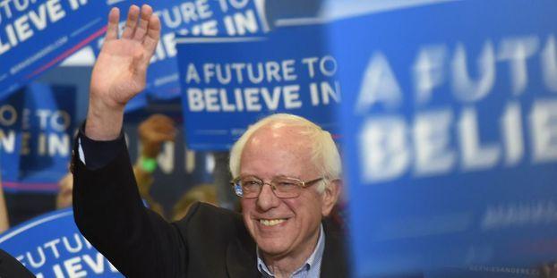 "Bernie Sanders refuse de qualifier de ""dictateur"" Nicolas Maduro"