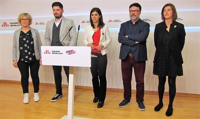 """Joan Josep Nuet : """"Je suis pour la République catalane"""""""