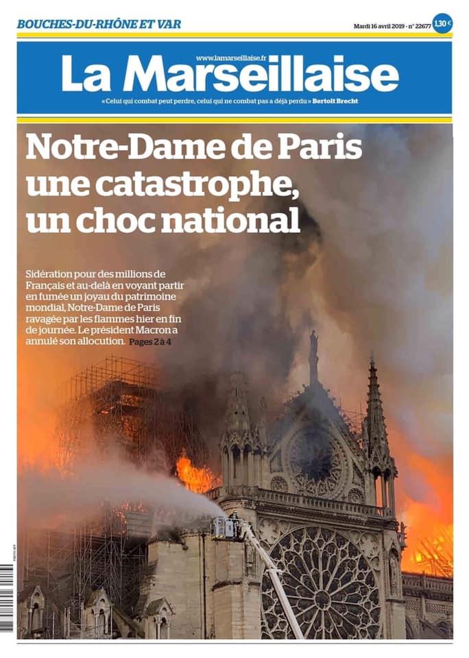 Reconstruire Notre-Dame-de-Paris (PCF)