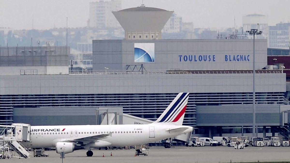 La privatisation de l'aéroport de Toulouse-Blagnac annulée par la Justice