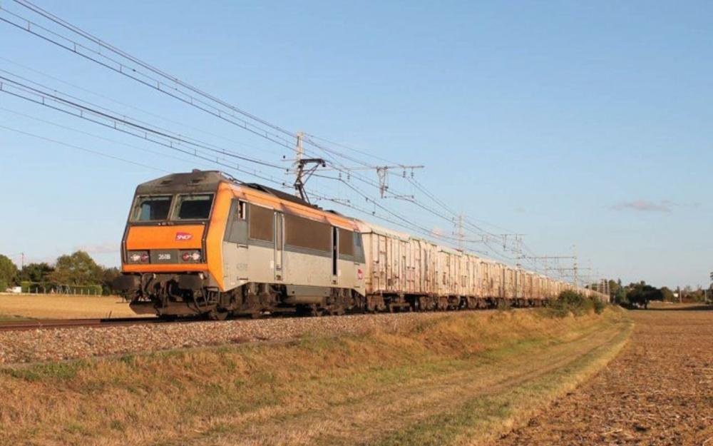 Rungis : le dernier train des primeurs?