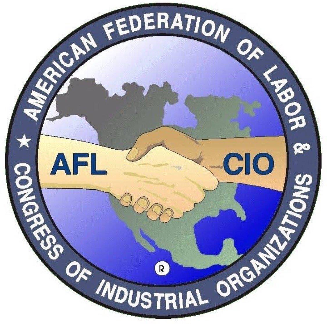 """L'AFL-CIO lance un appel pour """"saisir les moyens de production"""""""