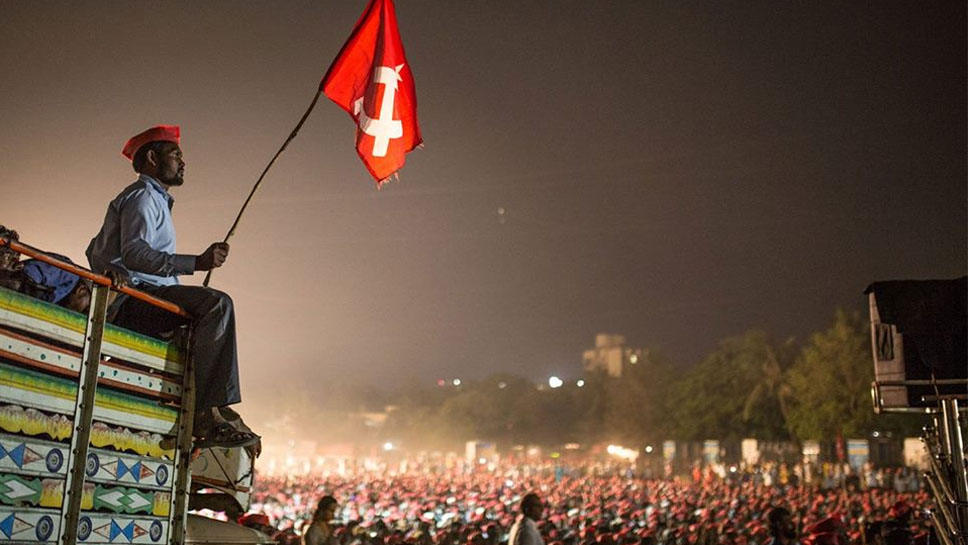 Le Tamil Nadu envoie 4 députés communistes à la Lokh Sabha