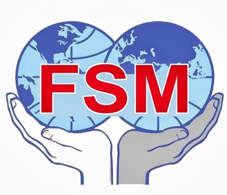 Par 22.136 voix (89,72%) l'Union départementale de la CGT 13 s'affilie à la FSM