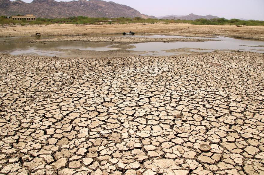 Le CPI(M) demande une action d'urgence face à la sécheresse en Inde