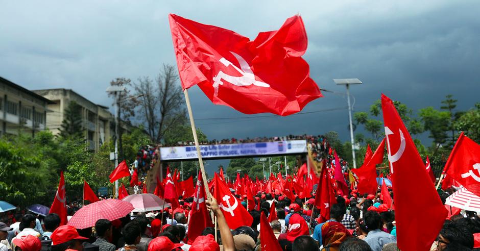 Le gouvernement communiste du Népal ne veut pas de célébrations à la gloire du réactionnaire Dalaï Lama