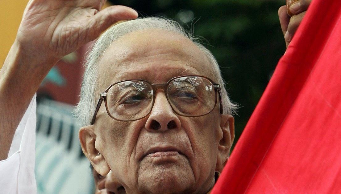 Jyoti Basu, le phare du communisme indien qui faillit devenir Premier ministre