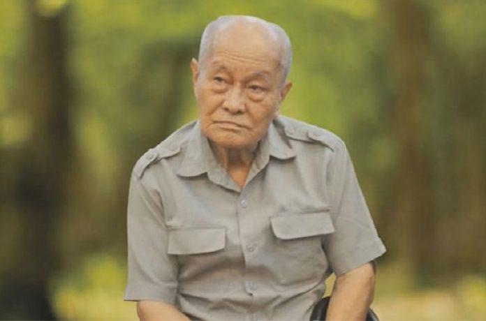 Thong Jamsi, dernier leader du Parti Communiste de Thaïlande (interdit) est décédé