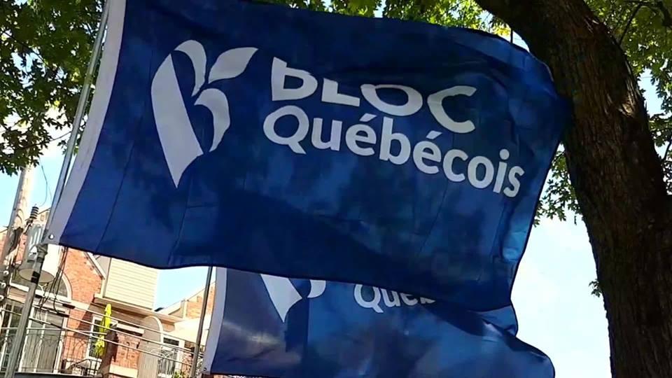 Le Bloc québécois réaffirme son soutien au communiste André Parizeau