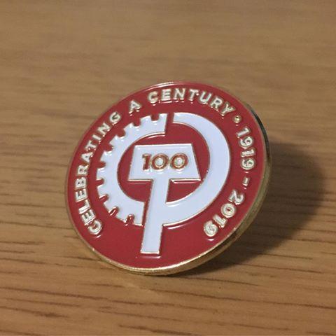 Le PCF salue le 100ème anniversaire du Parti communiste des Etats-Unis d'Amérique