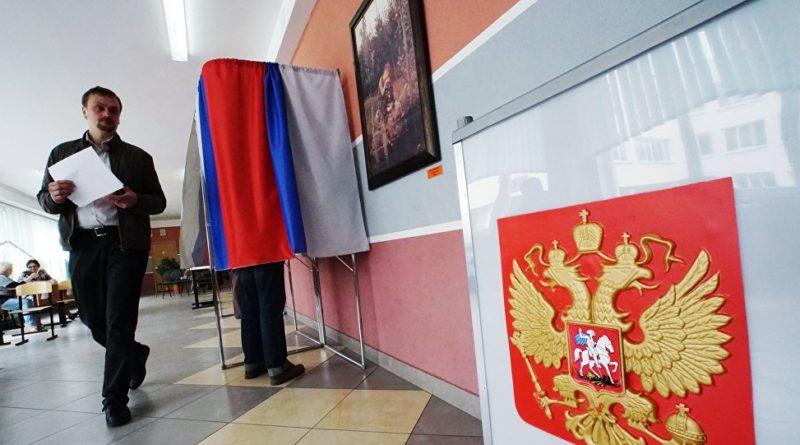 Le Parti Communiste (KPRF) second dans les villes d'Oulan-Oude (Sibérie) et d'Anadyr (Extrême Orient)